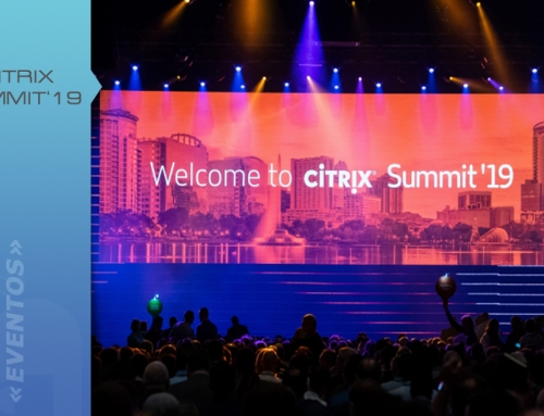 Citrix Summit'19